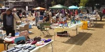 長浜フリーマーケット (1)