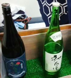 2017_01日本酒フェス (3)初亀