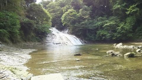 2016_09養老渓谷粟又の滝 (5)