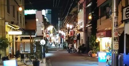 阿佐ヶ谷一番街 (4)