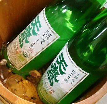 2017_01日本酒フェス (4)天鷹